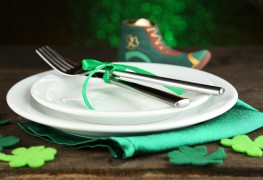 4 idées pour organiser unefête de la Saint-Patrick
