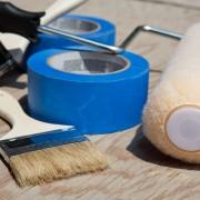 Nettoyez votre matériel de peinture en 4 étapes faciles