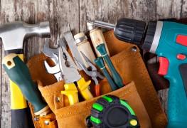 Des outils propres en un clin d'oeil