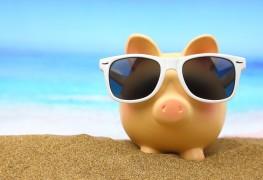 5 cadeaux que vous pourriez vous offrir en économisant 5 petits dollars par jour