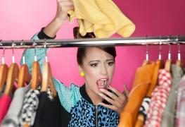 5 conseils pour gagner de la place dans votre garde-robe