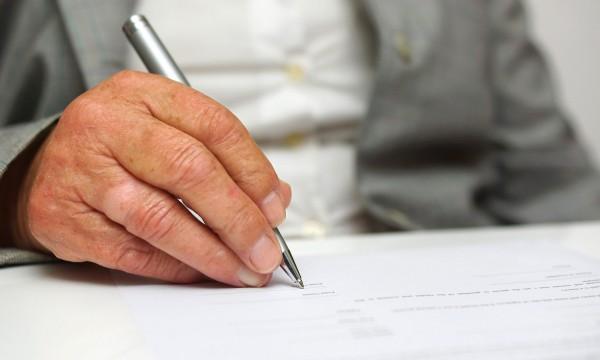 Rédaction du testament: 4 conditions à respecter