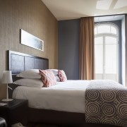 Qu'est-ce que la conjoncture du marché de l'hôtellerie dit du Canada?