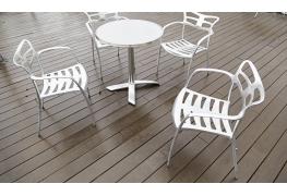 6 astuces efficaces pour entretenir sa terrasse, son patio et sa cour