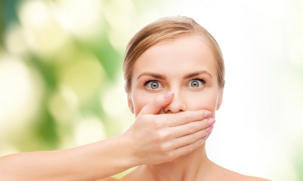 7 manières de combattre la mauvaise haleine