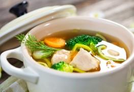 2 recettes de poulet simples et nutritives