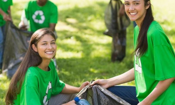5 façons d'être charitable dans la nouvelle année