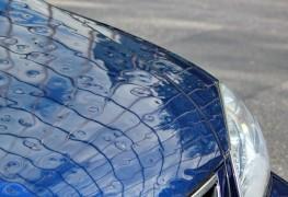 Réparer une voiture endommagée par la grêle : quand la nature se déchaîne…