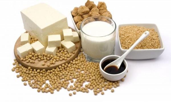 Les nombreux bienfaits du soja survotre santé