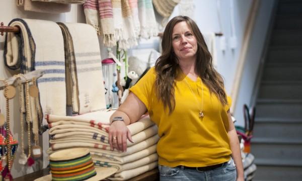 L'art du hygge: dorlotez-vous avec ces conseils de Veronica Murphy, propriétaire de 28 Blankets and Stash