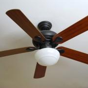 La maison écoénergétique:appareils électroménagers de chauffage et de climatisation