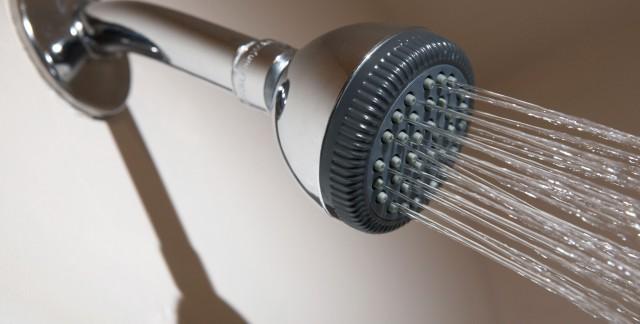 Comment éliminer la moisissure dans votresalle de bains