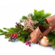 3 moyens faciles de fabriquer vos propres décorations de Noël écologiques