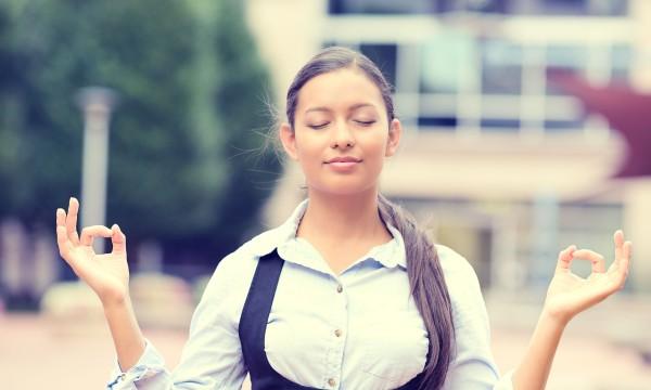 3 exercices de respiration qui réduisent l'anxiété