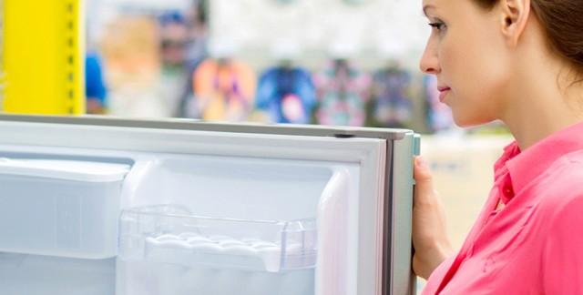 3 points à considérer avant d'acheter un réfrigérateur