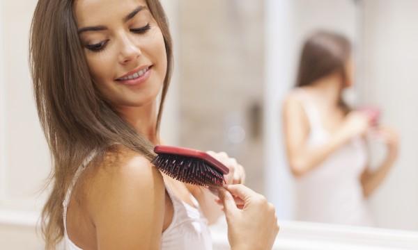 6 conseils pour des cheveux sains
