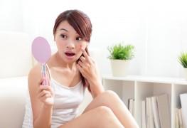 7 conseils pour prévenir les boutons sur le visage