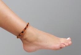 Les bijoux pour les chevilles, un petit plus auquel on s'attache