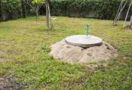 4 conseils pour entretenir un système de fosse septique