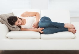 Causes et symptômes des ulcères