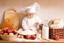 Comment nourrir correctement un enfant