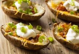 3 délicieuses recettes de pommes de terre en plat d'accompagnement
