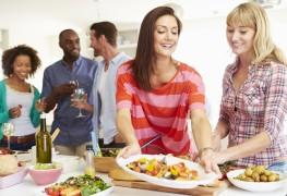 5 astuces pour recevoir dans un espace restreint
