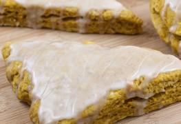 2 idées de pâtisserie à servir pour un brunch automnal