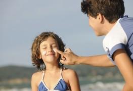 Soulagez vos coups de soleil en 4 soins naturels