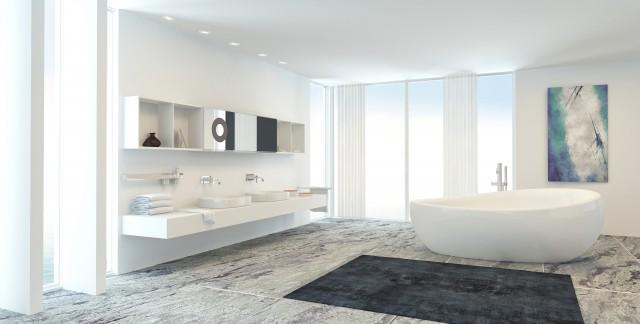 Guide pratique pour nettoyer du marbre