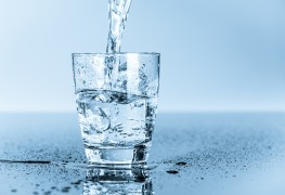 Le secret pour vivre longtemps: boire plus d'eau