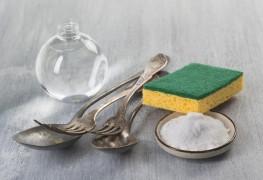 5 choses que vous pouvez nettoyer avec du vinaigre