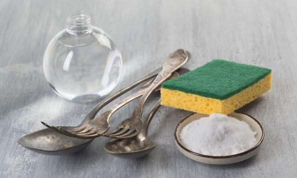 5 choses quevous pouvez nettoyer avec du vinaigre