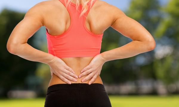 6 conseils pour éviter les maux de dos