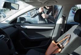 4 façons de décourager le vol de voitures