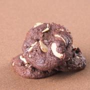 2 recettes de biscuits au chocolat santé