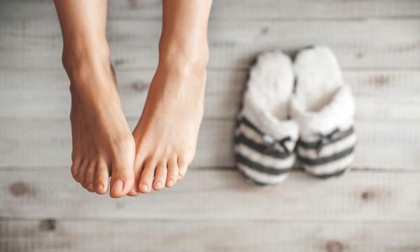 Prendre soin de ses pieds quand on est diabétique