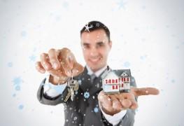 Le meilleur moment pour acheter une maison