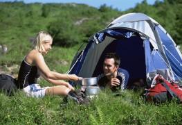 Quelques conseils pour bien faire vos bagages pour une excursion en camping
