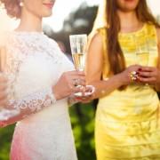 Quoi porter (et ne pas porter) à un mariage