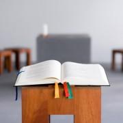 Chapelle funéraire: parce que chaque rituel est unique
