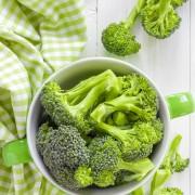 Manger du brocoli: c'est un super aliment