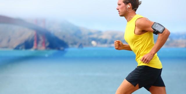 3 conseils pour prévenirles points douloureux quand vous courez