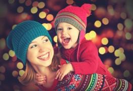 À la maison ou à l'extérieur: activités de Noël inspirantes pour des souvenirs impérissables
