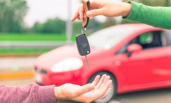 7 stratégies pour bien vendre sa voiture rapidement