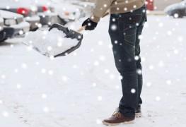 3 abrasifs pour éviter les chutes cet hiver
