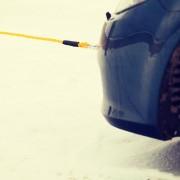 Peut-on remorquer un véhicule 4x4?