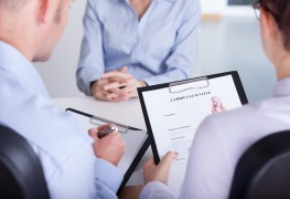 Recherche d'emploi:  les clés du succès professionnel