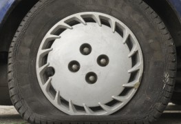 Pourquoi il est risqué de garder ses pneus d'hiver toute l'année