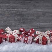 5 façons de trouver d'excellent cadeaux de Noël à petit prix